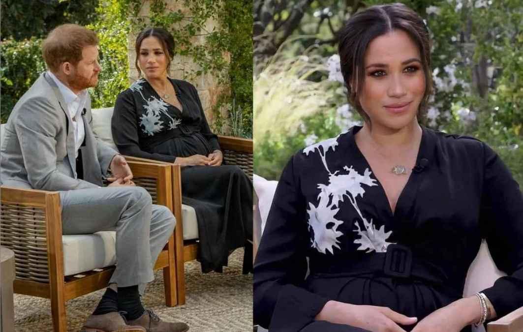 Entrevista de Oprah Winfrey a Meghan Markle es calificada de 'peligrosa' para la familia real