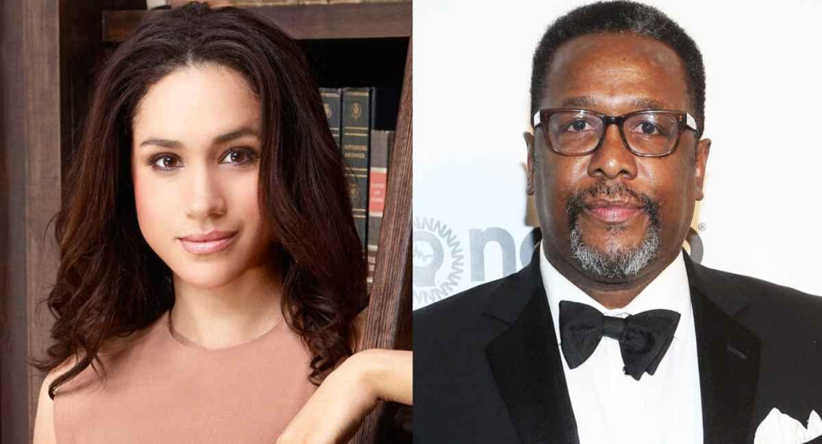 Colega de Meghan Markle en Suits critica la entrevista de la duquesa con Oprah