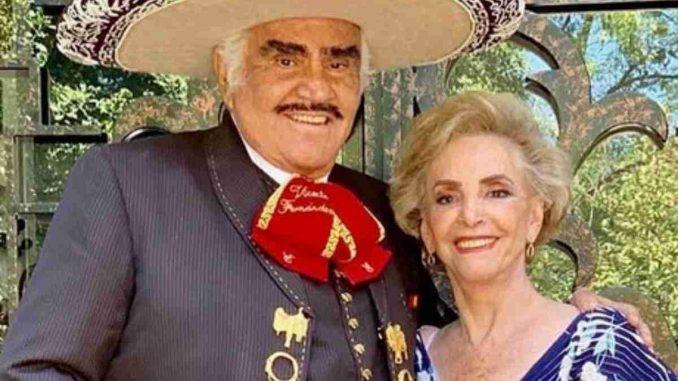 Don Chente Fernández, Doña Cuquita
