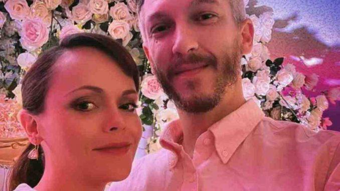 Christina Ricci y su ahora esposo